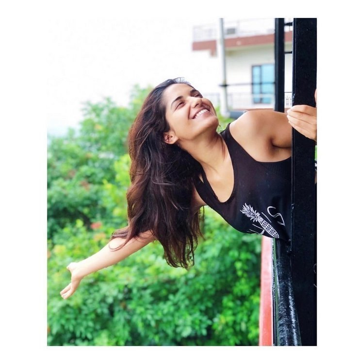 Beautiful Ruhani Sharma 1