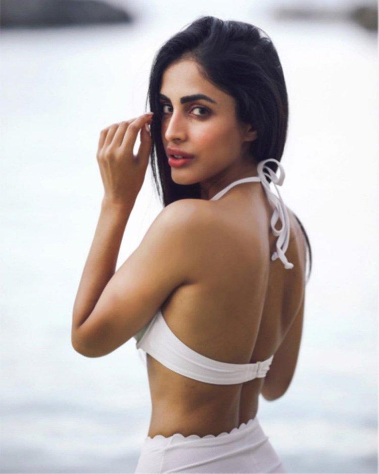 Priya Banerjee Latest Pics 1