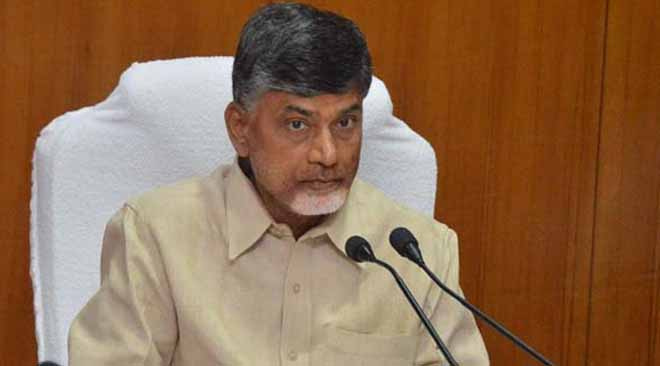 Will Chandrababu not contest 2019 elections?