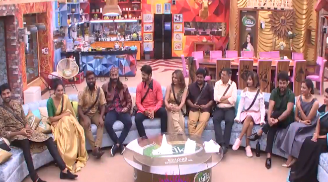 Bigg Boss Episode 49 Highlights