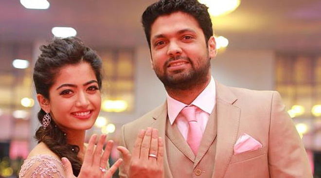 Film career delays Rashmika's wedding plans