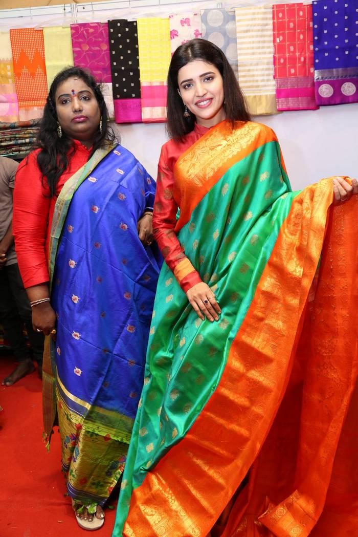 Chitra Shukla Inaugurates Melodrama Expo 4.JPG
