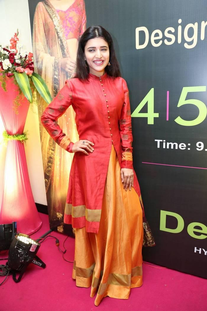 Chitra Shukla Inaugurates Melodrama Expo 6.JPG