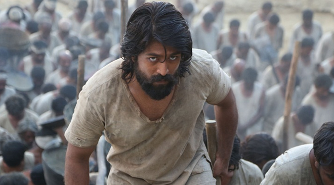 Yash S Kgf Chapter 1 Movie Review Timessouth Com