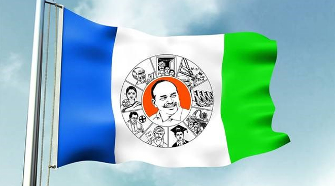 Non Reddy Support To YSR Congress Grows In AP - TimesSouth com