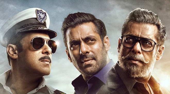 Salman Khan's Bharat Movie Review